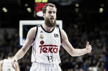Philadelphia 76ers sign Euroleague point guard Sergio Rodriguez (Photo Juan Caros Garcia)
