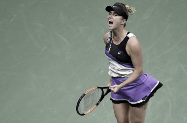 Elina Svitolina también se baja del US Open