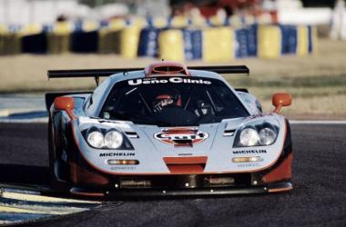 McLaren analisa possível regresso a Le Mans