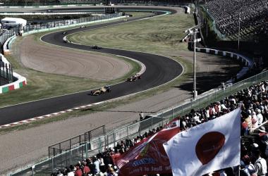 Foto: Divulgação/Site Oficial F1