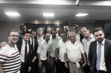 Foto: Divulgação/FMF