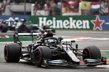 Melhores momentos do Treino Qualificatório Sprint Race da Itália de Fórmula 1