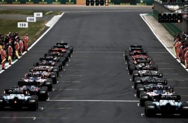 E agora, F1? Como seria a temporada 2020 com apenas oito corridas (parte 1/4)