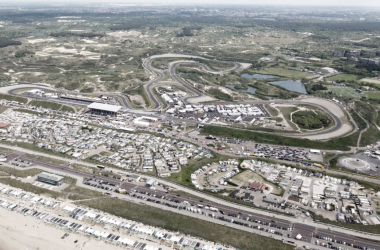 Foto: Formula 1 Website