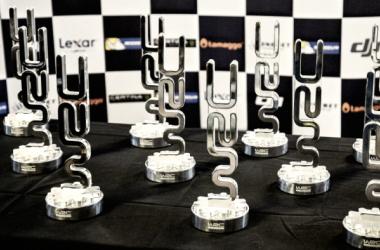 Premios WRC / vía:wrc.com