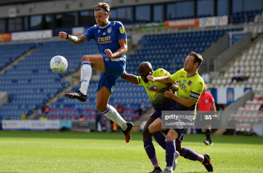 As it happened: Colchester United 1-0 Exeter City