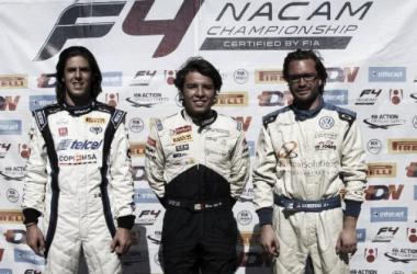 (Foto: FIA Fórmula 4)
