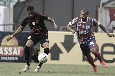 Foto: Divulgaçõa/Athletico