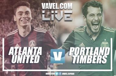 Atlanta United FC - Portland Timbers || Dani Souto (VAVEL.com)