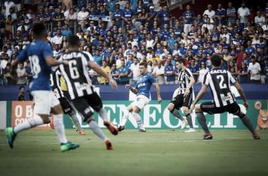 Em busca de recuperação no Brasileirão, Botafogo recebe Cruzeiro no Nilton Santos