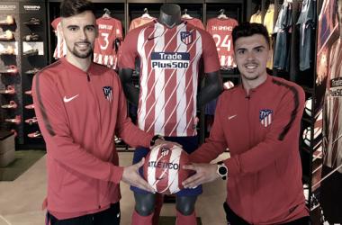 """Joaquín Muñoz: """"Con la ayuda de mi hermano superaré el reto"""""""