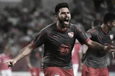 Boca avanza por Silvio Romero