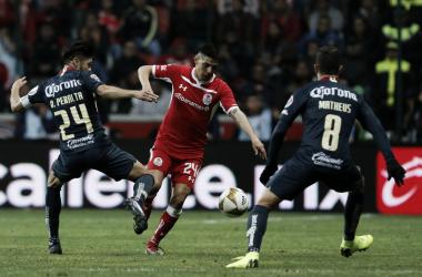 (Foto: Deportivo Toluca)