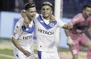 Thiago Almada: el héroe de Vélez