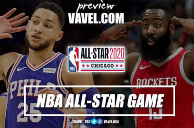 2020 All-Star Game Preview: The Players