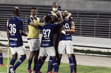 Foto:André Palma Ribeiro/Avaí FC