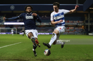 QPR 3-2 Millwall: Inspiring performance in derby win for Rangers