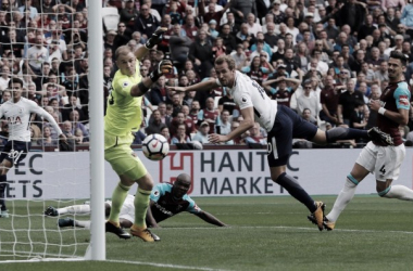 Premier League - Finale thriller, ma il derby va agli Spurs: battuto 2-3 il West Ham