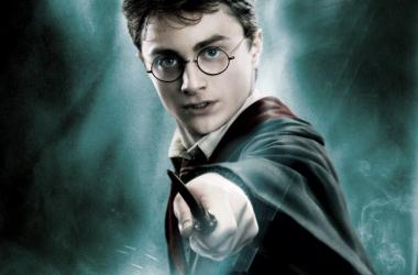 Daniel Radcliffe como Harry Potter. Foto: Warner Bros Pictures