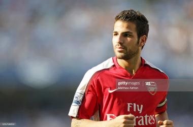 Cesc Fabregas: Top 3 Arsenal Moments