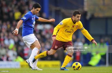 Ex-Arsenal man Cesc Fabregas makes it abundantly clear: the players ARE behind Mikel Arteta.