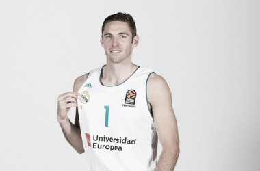 Fabien Causeur quiere otra Euroliga | Foto: Euroleague.net