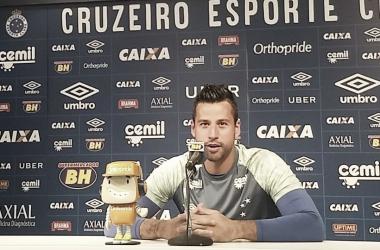 Fábio vê Cruzeiro finalista do Mineiro por merecimento e prega equilíbrio nos jogos das finais