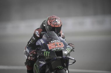 GP de Doha, Fabio Quartararo | Foto: motogp.com
