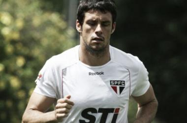 Anderson Salles, Fabrício, Biteco e Rafael Silva já estão no Rio para assinar contrato com o Vasco