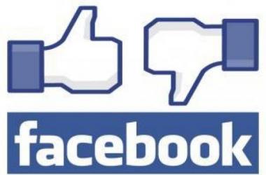 Facebook To Add 'Dislike' Button