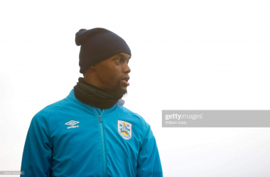 Breaking Down Adama Diakhaby's time at Huddersfield Town