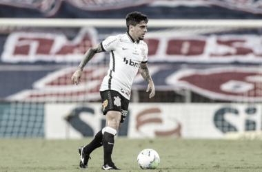 "Mancini exalta defesa do Corinthians: ""Terceira partida sem sofrer gols"""
