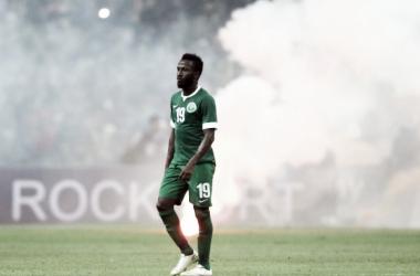 El Árabe puede terminar de desplegar todo su buen fútbol. Foto: El Desmarque