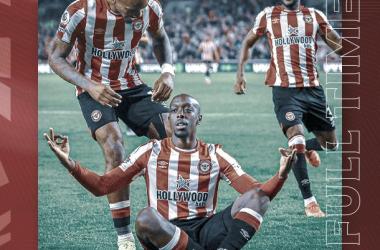 Imagen: Brentford FC