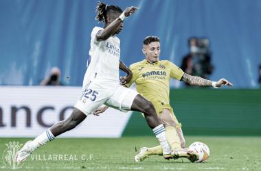 Real Madrid tem ataque ineficiente e empata sem gols diante do Villarreal
