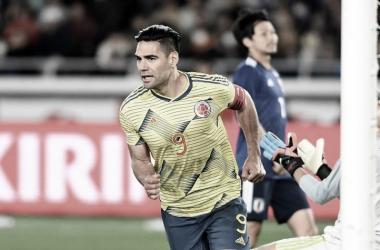 """Radamel Falcao García: """"Desde donde esté aportaré al equipo"""""""