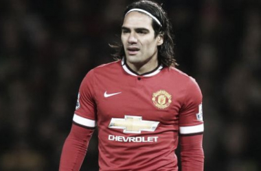 Manchester United given the green light to sign Radamel Falcao in cut-price transfer