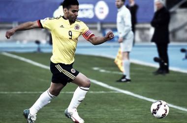 Falcao García, máximo goleador de la Selección Colombia / Archivo Vavel.