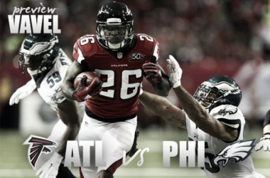Philadelphia Eagles vs Atlanta Falcons preview: High-flying birds clash in the city of brotherly love
