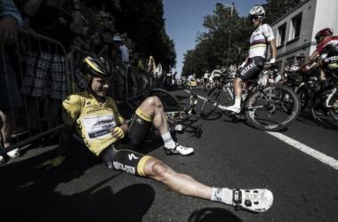 Foto: AFP/Eric Feferberg