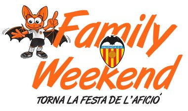 Vuelve el 'Family Weekend' a Valencia
