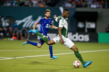 Colorado Rapids Choke In The Second Half And Lose To Portland Timbers