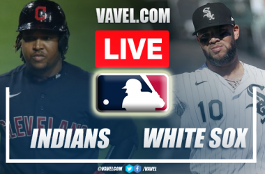 Cleveland Indians vs Chicago White Sox: Live Stream, Score Updates and How to Watch in MLB