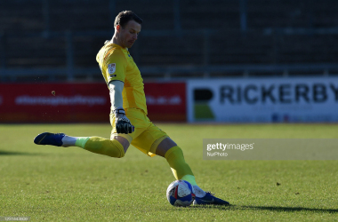 Carlisle United 3-1 Bradford City: Zestful Zanzala zaps Bantams