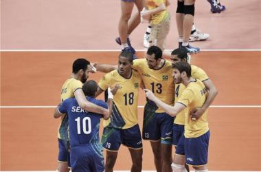 Com situação complicada no vôlei masculino, Brasil tem jogo de vida ou morte contra França