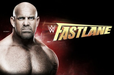 Fastlane was the final stop before WrestleMania, serving a purpose but failed to ignite expectations (image: flickeringmyth)
