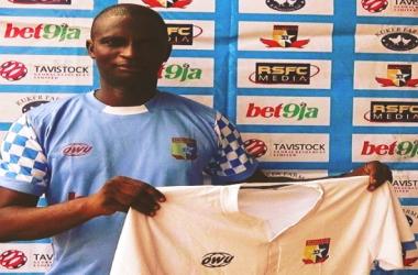 Coach of Remo Stars FataiOsho I Picture Source: sports roll call