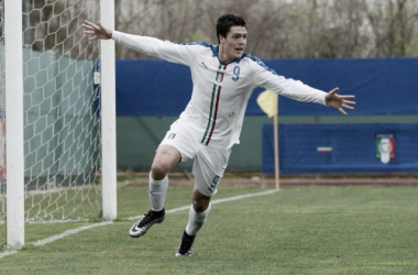Serie B: l'Ascoli riscatta Andrea Favilli