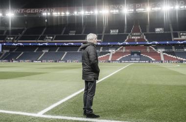 Covardia do Borussia Dortmund contra o PSG vai à conta de Lucien Favre