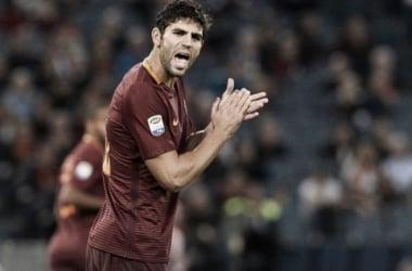 """Roma, Fazio non vuole scegliere: """"Scudetto ed Europa League, crediamo in tutto"""""""